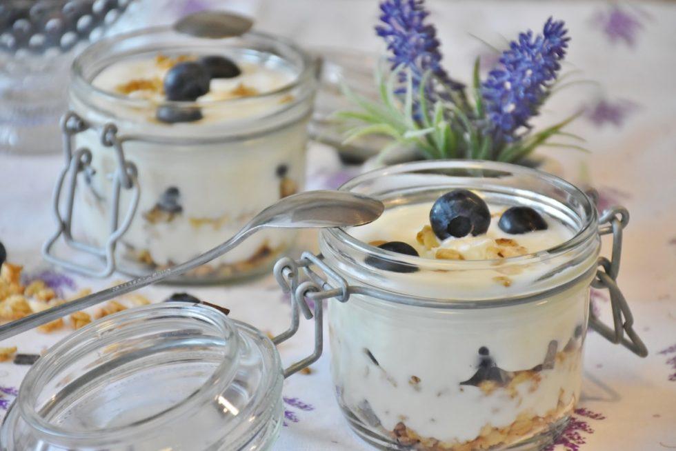 "Low Histamine Breakfast ""Nogurt"" Parfait Recipe Mast Cell 360"