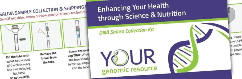 Your Genomic Resource Kit available at Mast Cell 360 for Mast Cell Activation Syndrome and Histamine Intolerance