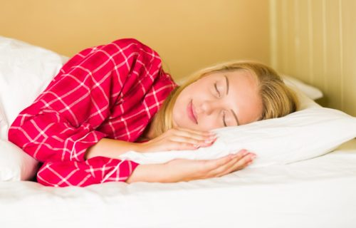 Fixing Sleep Challenges in Mast Cell Activation Syndrome and Histamine Intolerance Mast Cell 360