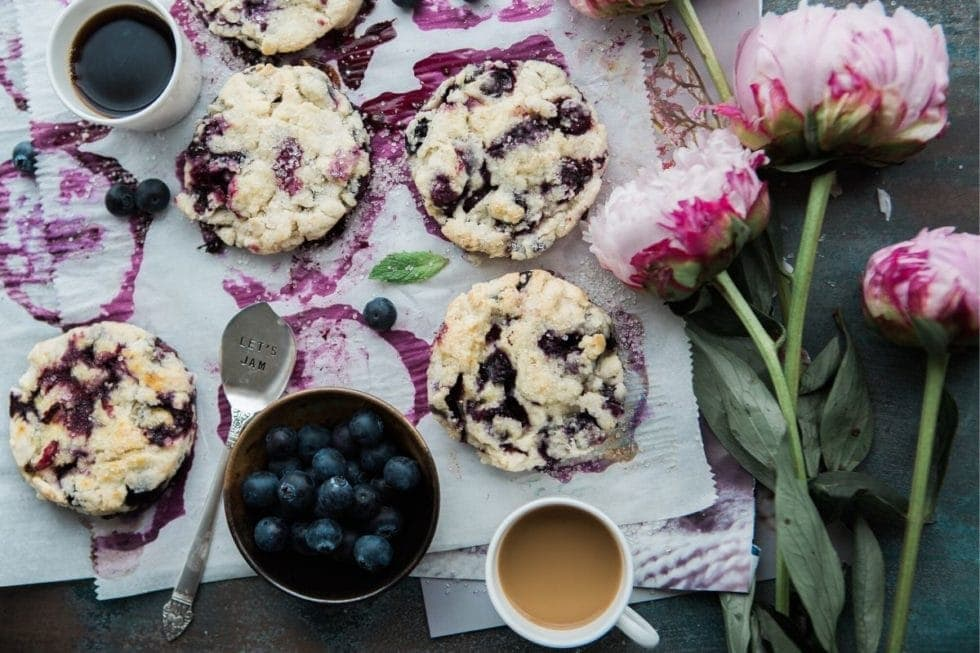 Perfect Low Histamine Dessert Options for Stay at Home when you have Mast Cell Activation Syndrome or Histamine Intolerance