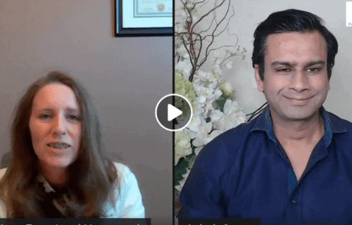 Interview with Ashok Gupta on the Gupta Program for those with Mast Cell Activation Syndrome and Histamine Intolerance