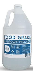 12% H2O2