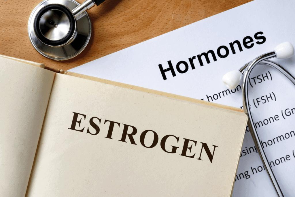 Estrogen Mast Cell 360