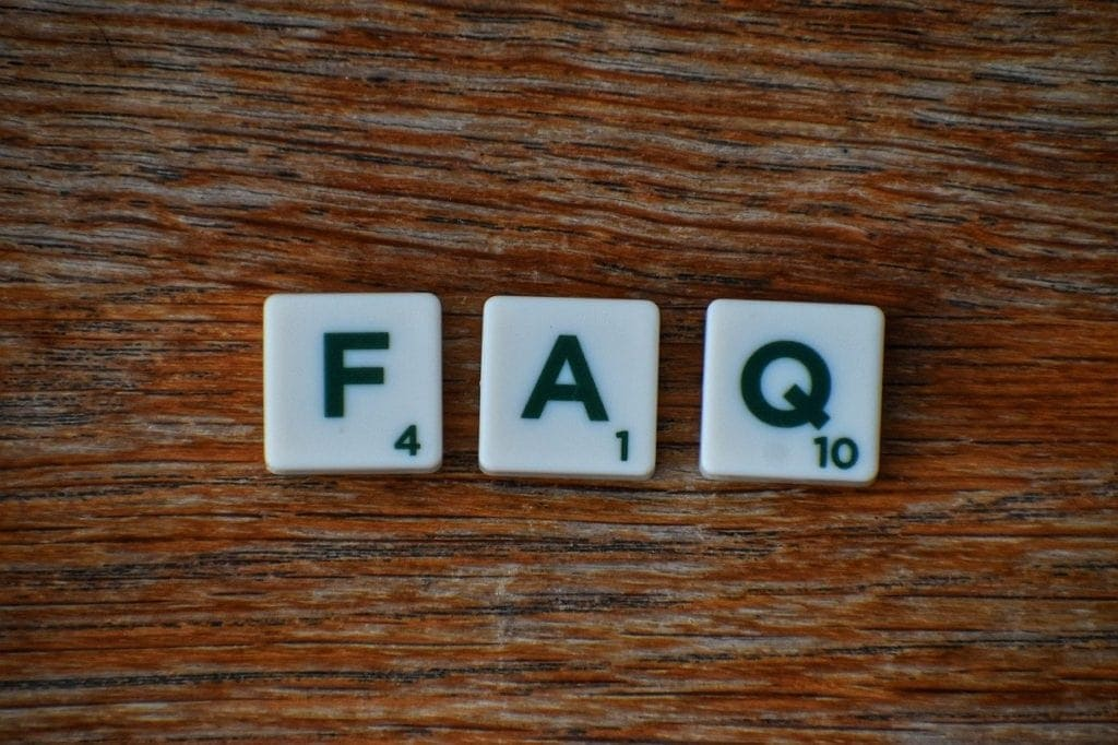 FAQ 2 Mast Cell 360