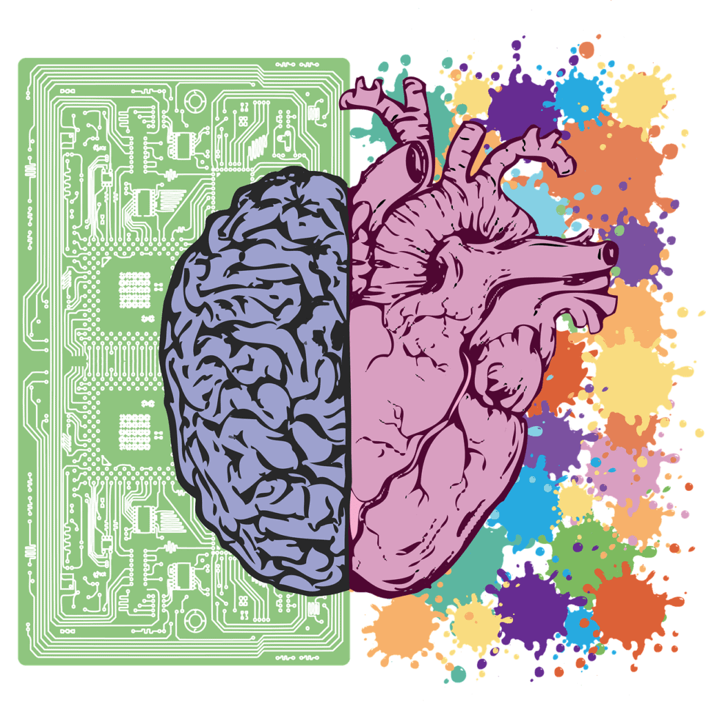 Heart&Brain Mast Cell 360