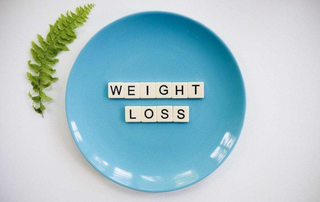 Mast Cell 360 Weight Loss