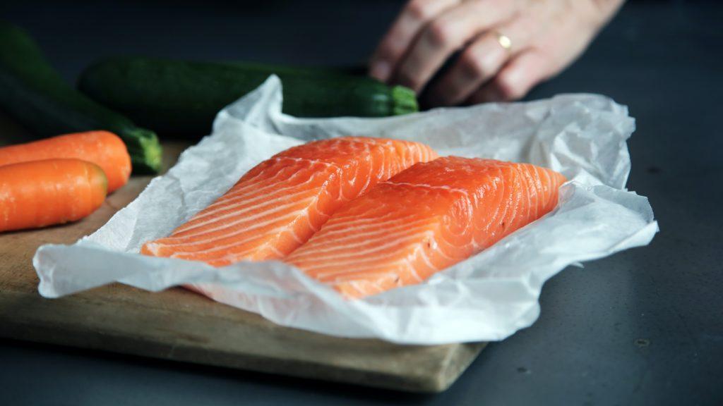 Salmon Mast Cell 360