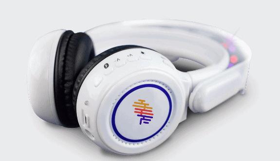 Brain Tap Headphones