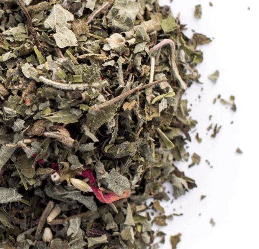 Kauai Farmacy Tuulsi Mint Tea
