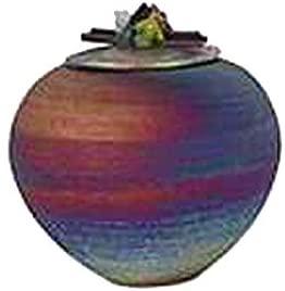 Raku Pot Mast Cell 360