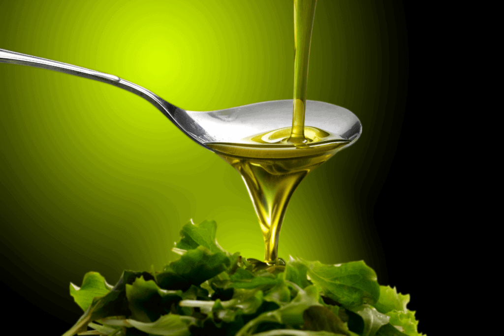 Lettuce and Olive Oil Mast Cell 360
