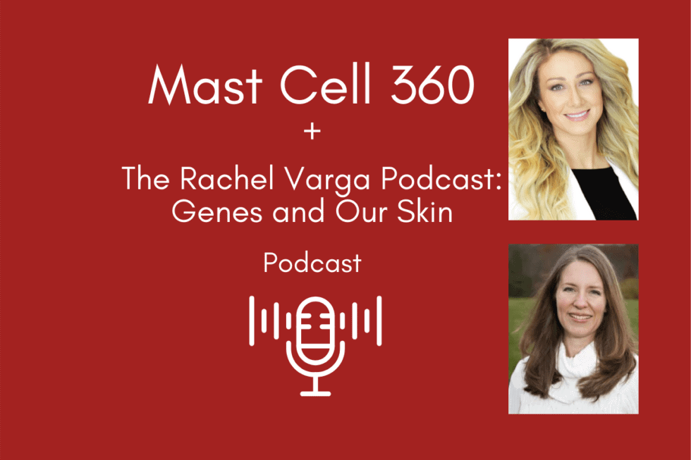 The Rachel Varga Podcast_ Genes and Our Skin