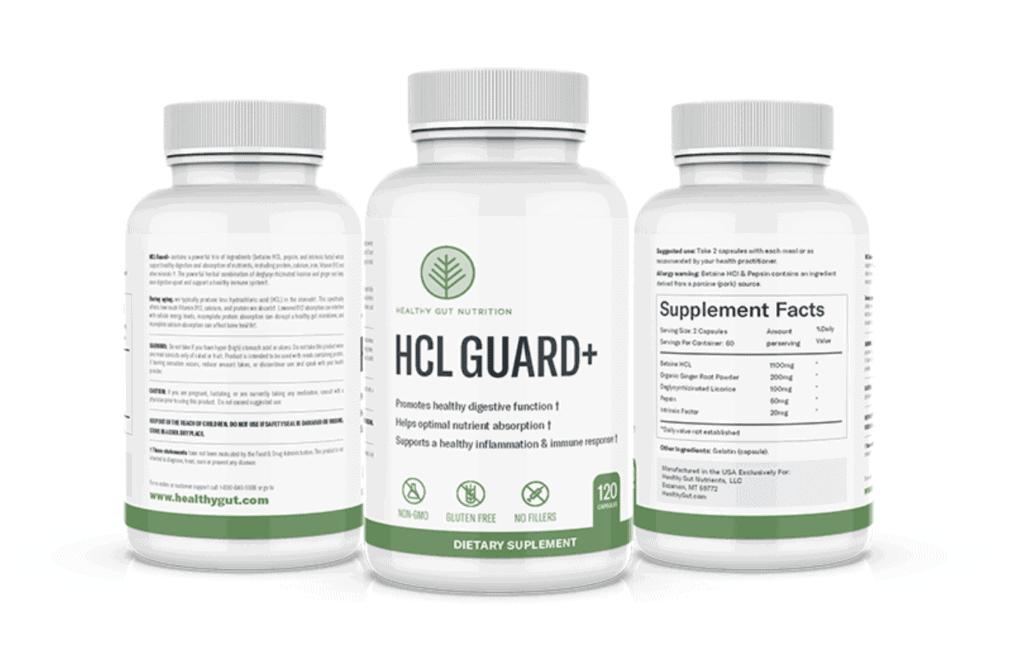 HCL Guard