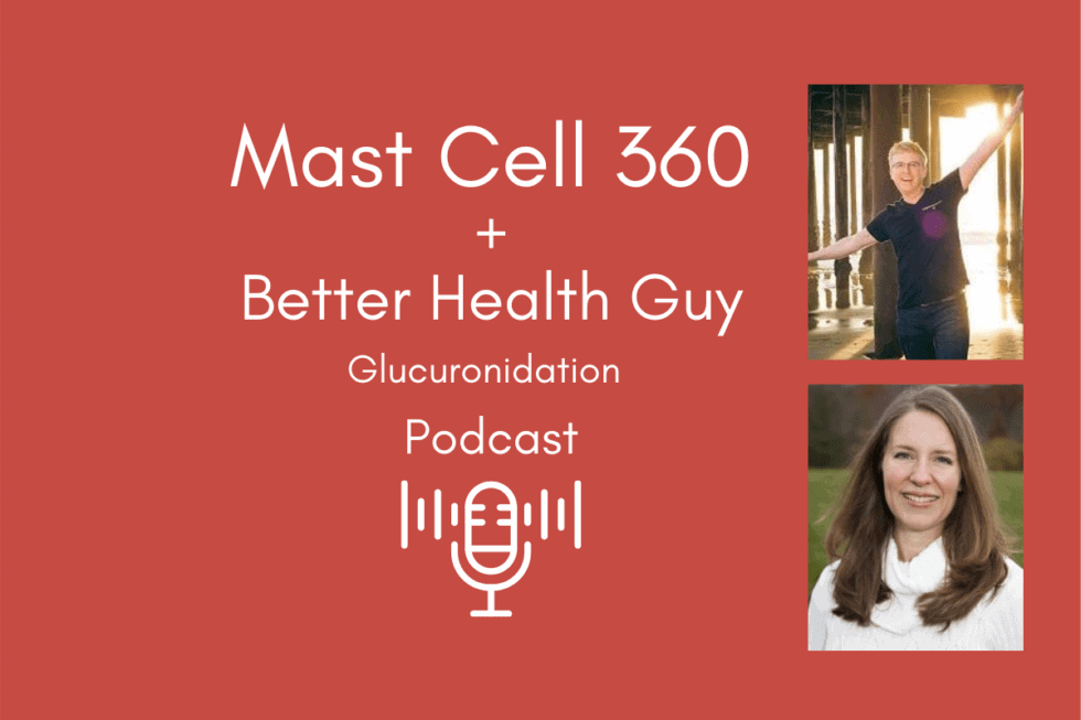 Better Health Guy Glucuronidation Podcast