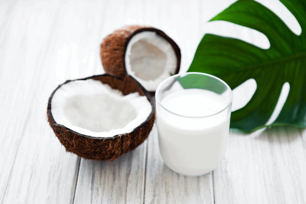 Coconut Milk Mast Cell 360