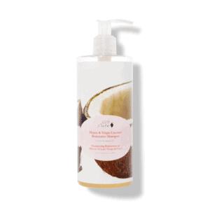 100% Pure Honey Coconut Shampoo
