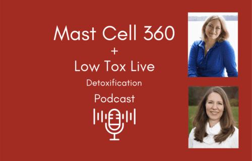 Low Tox Life Detoxification Podcast