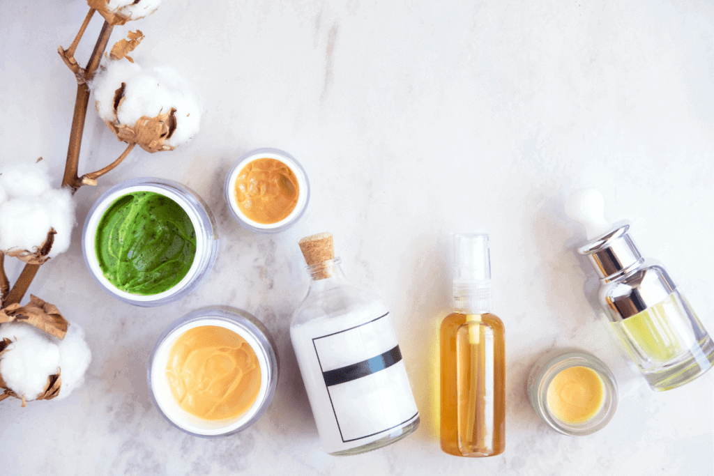 Organic Skincare Products Mast Cell 360