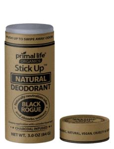 Primal Life Deodorant