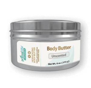 Primal Life Organics Body Butter