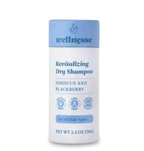 Wellness Dry Shampoo