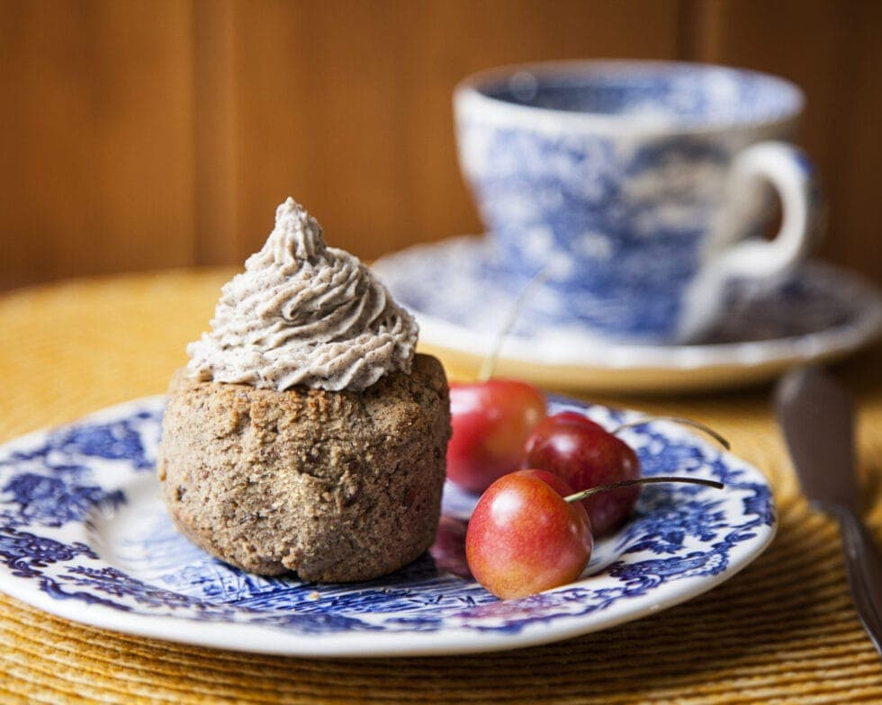 Low Histamine Ginger Cardamom Breakfast Rolls Recipe for people with Mast Cell Activation Syndrome and Histamine Intolerance (Also, Low Lectin, Moderate Oxalate, and Moderate FODMAP)