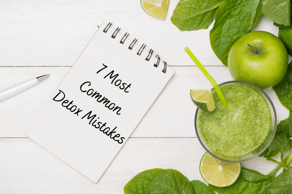 7 Most Common Detox Mistakes Made by Sensitive People