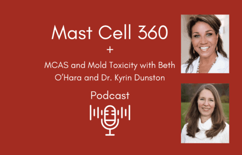 MCAS and Mold Toxicity with Dr. Kyrin